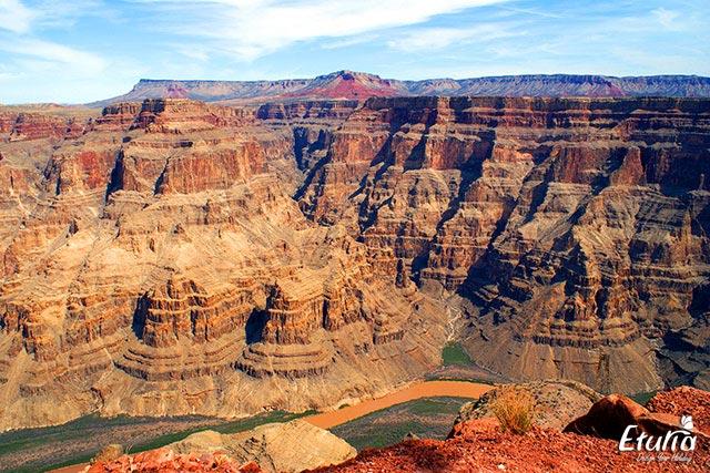 SUA Marele Canion