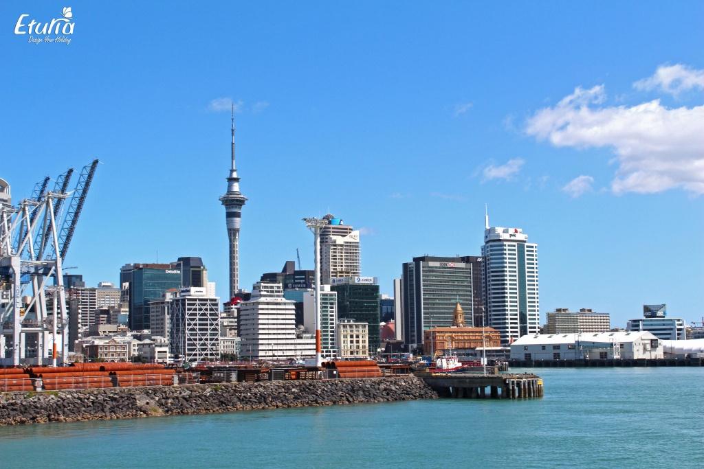 Noua Zeelanda Auckland