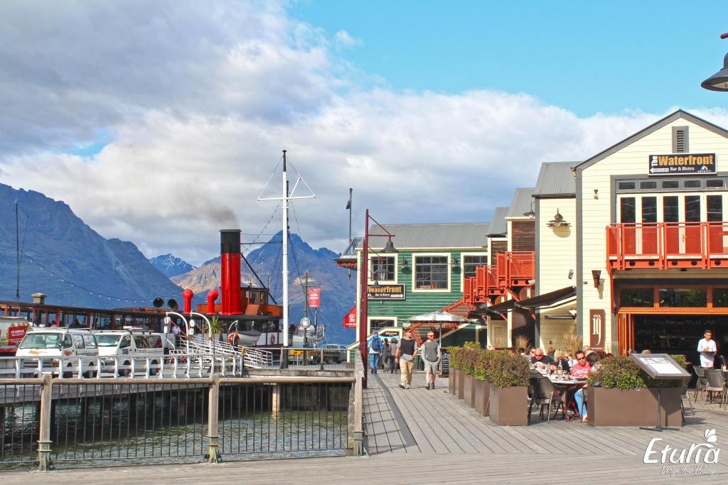 Noua Zeelanda Queenstown