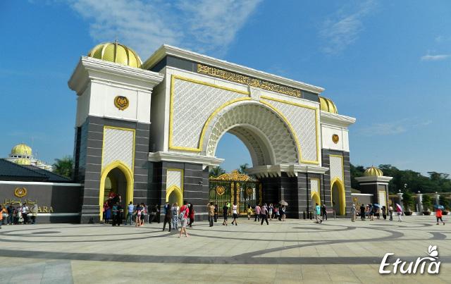Palatul Regal Kuala Lumpur