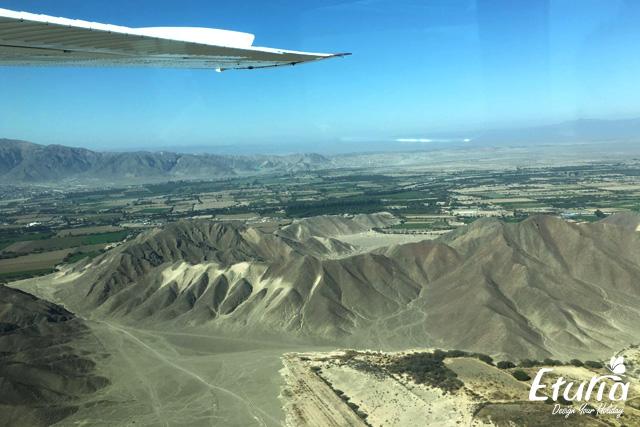 Zbor deasupra liniilor Nazca img3