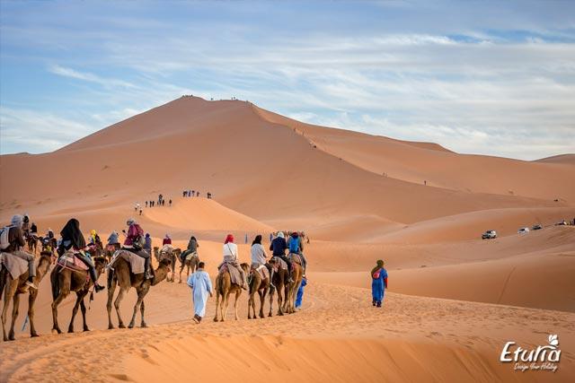 Maroc-Erfoud