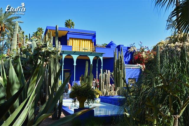 Maroc-Marrakech
