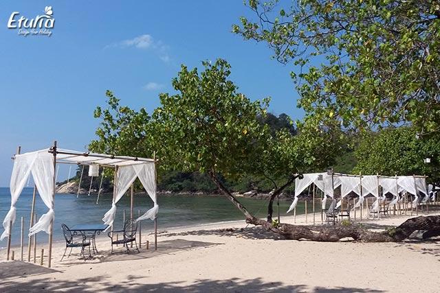Thailanda Plaja