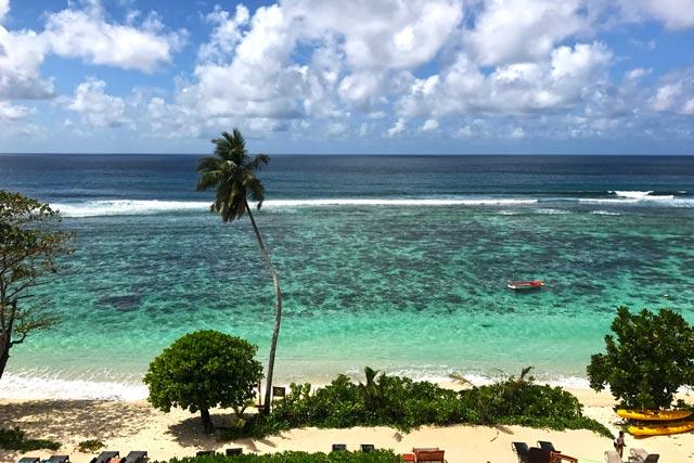 Seychelles-DoubleTreebyHilton