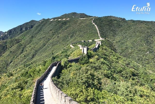Beijing Marele Zid Chinezesc