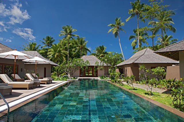 Constance Ephelia Seychelles Honeymoon