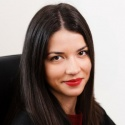 Sabrina Stasencu