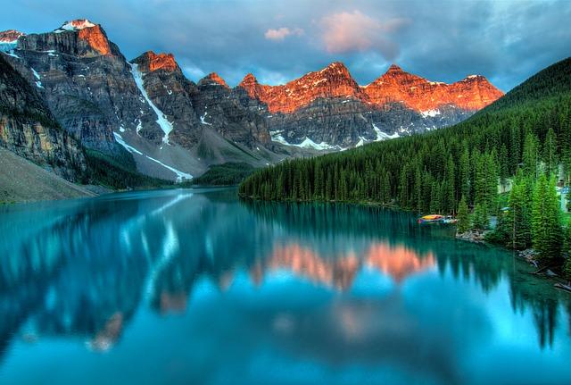 Canada-Alberta
