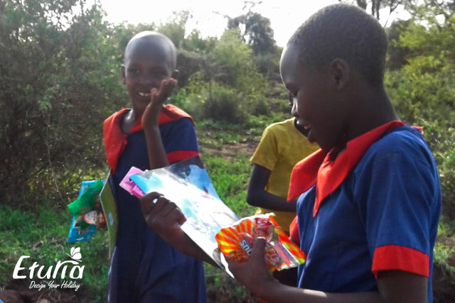 Copii Kenya