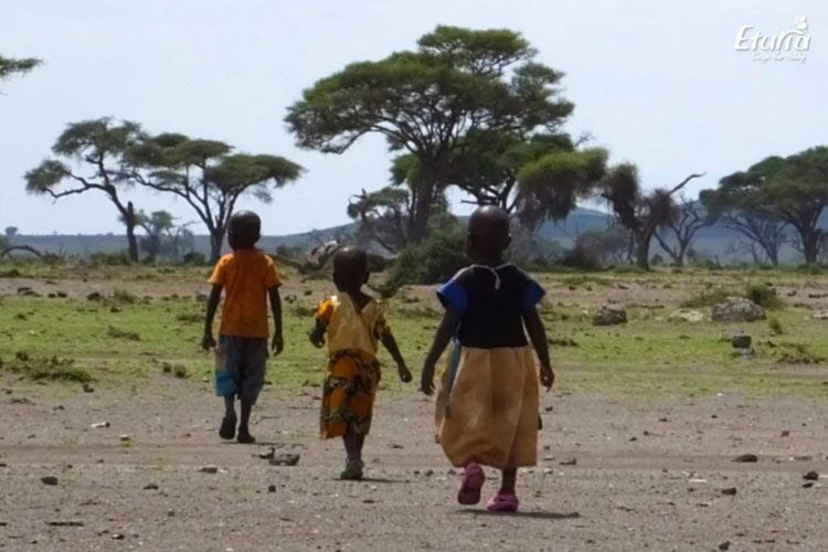 Kenya, o lectie de viata
