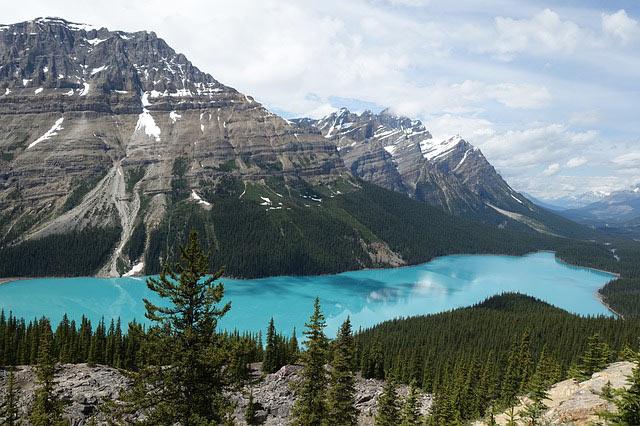 Canada-Jasper