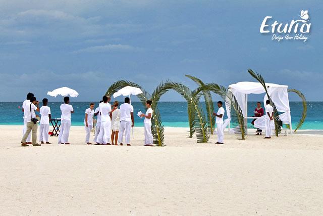 Ceremonie de Nunta in Maldive