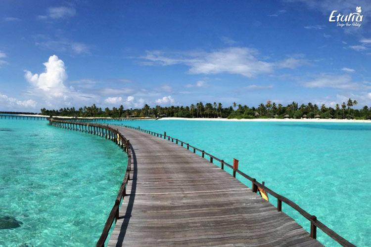 12 idei pentru o vacanta de vis in Maldive