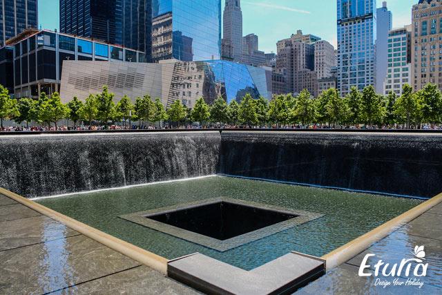 Memorial 11 Septembrie New York