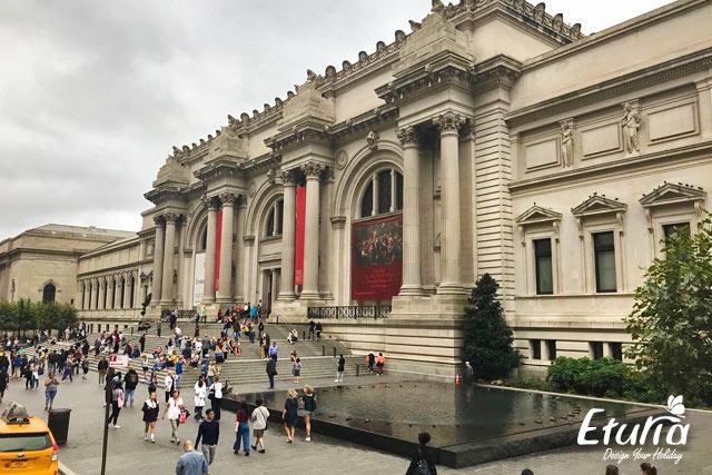 Muzeul Metropolitan New York