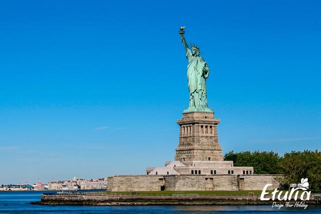 Statuia Liberatii New York