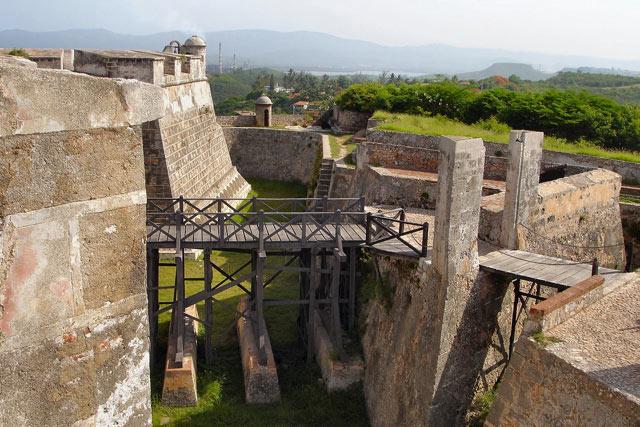 Cuba Santiago - istoria romantica