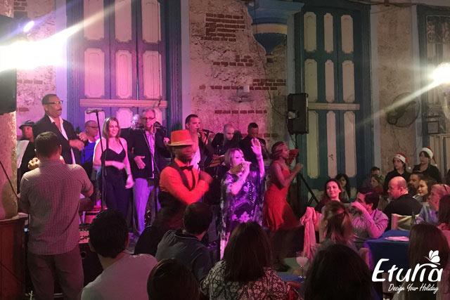 Cuba muzica Buena Vista Social Club