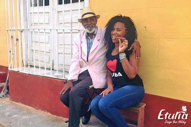 Cuba Yulicary - orase coloniale