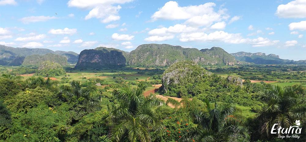 Cuba Peisaj Valea Vinales