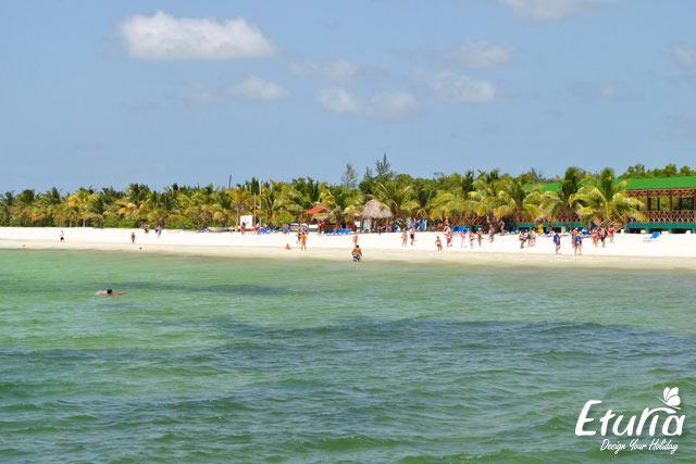 Cuba plaja