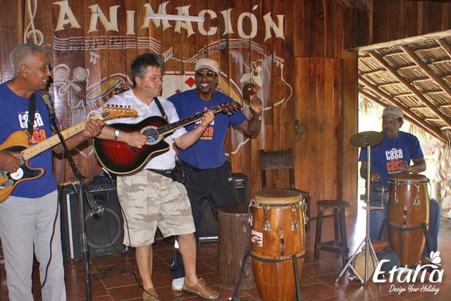 Cuba Spiritul Latin