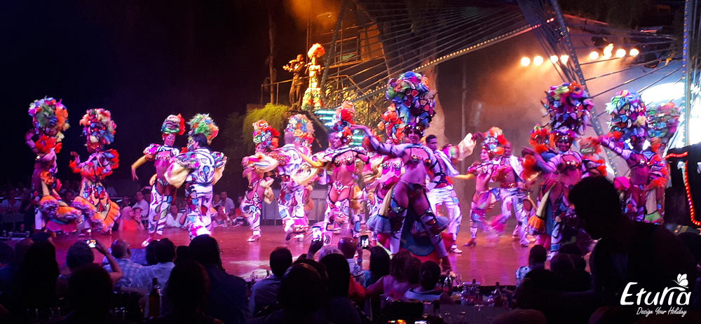 Cuba Show Tropicana
