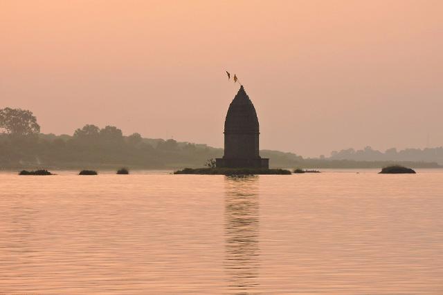 Templul Maheshwar