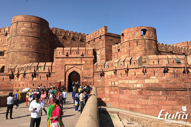 Fortul Agra
