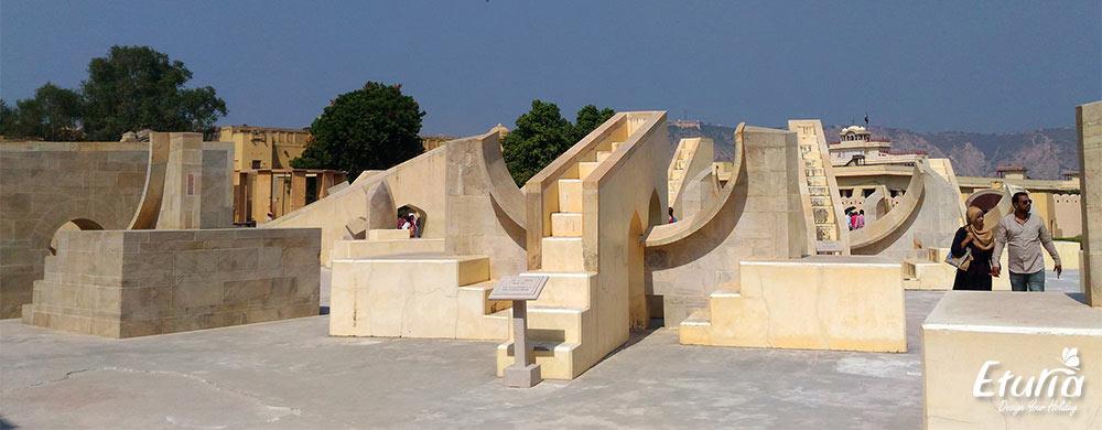Jantar Mantar India