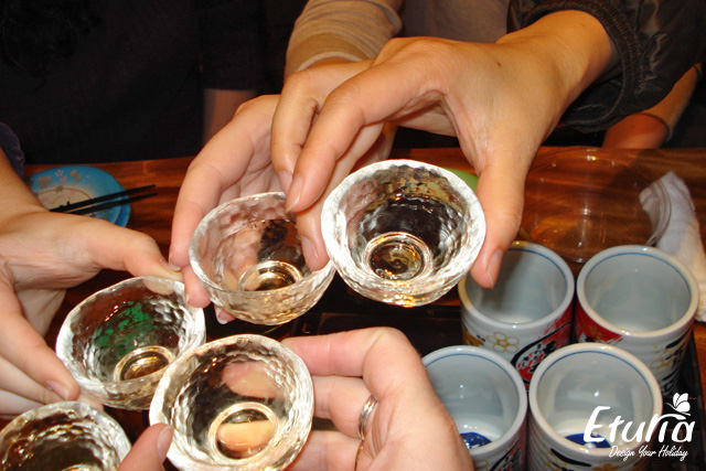 Reguli servirea bauturilor
