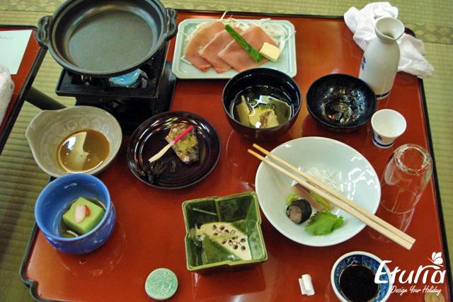 Reguli - mancare in Japonia