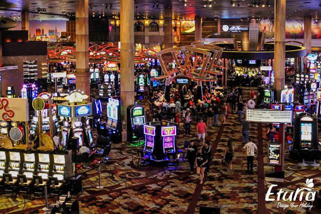 Cazino Las Vegas