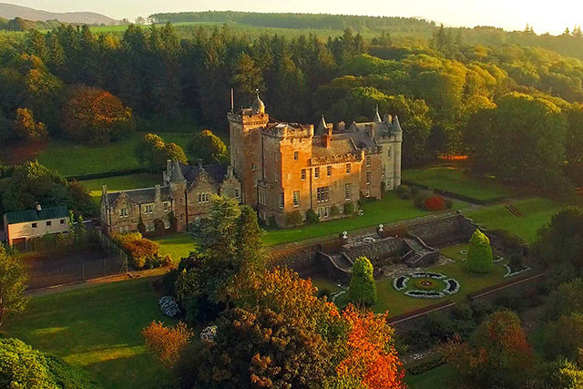 Castelul Glenapp