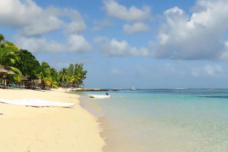Experiente inedite in Mauritius Banner