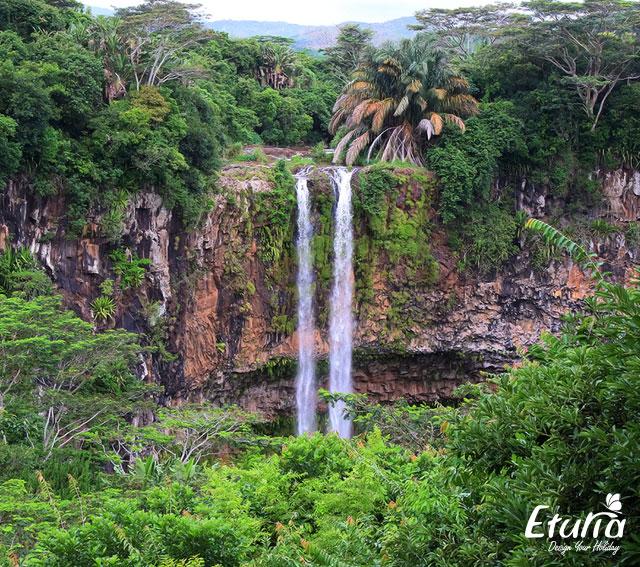 Cascade Charamel Mauritius