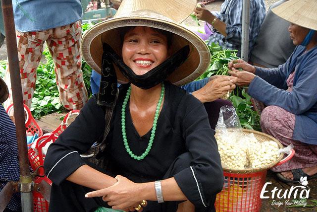 Localnic Vietnamez