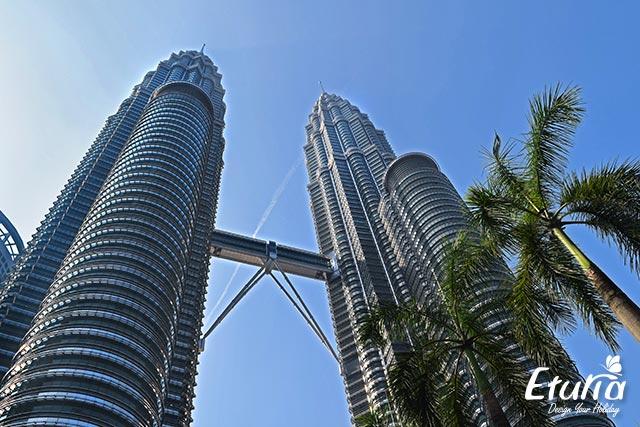 Turnurile Petronas Malaezia