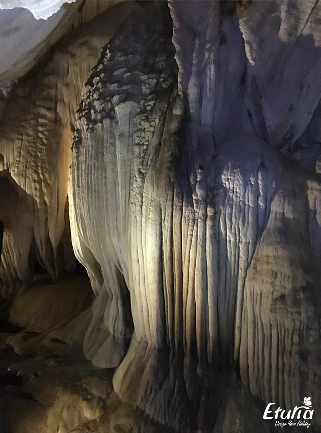 Roci Moonmilk Cave