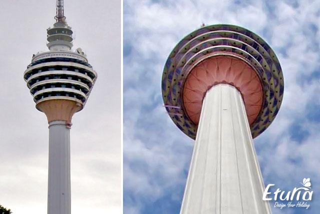 Restaurant Atmosphere Kuala Lumpur