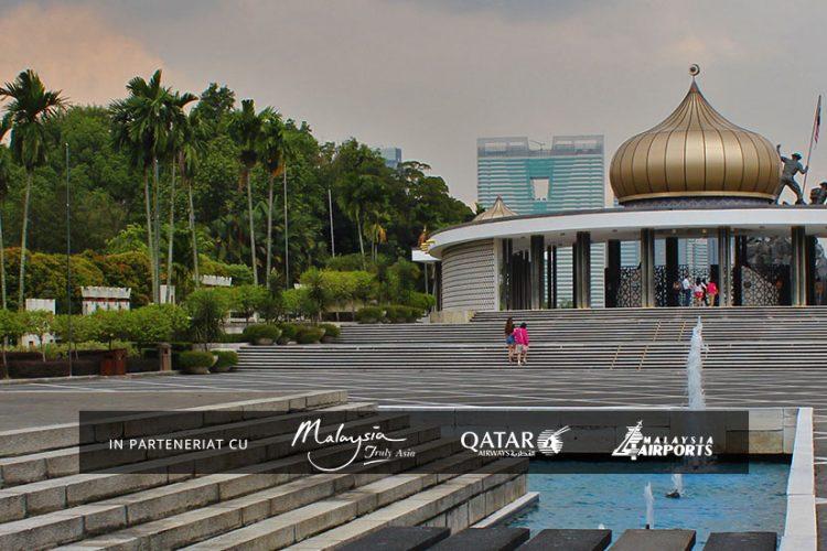 Banner Malaezia