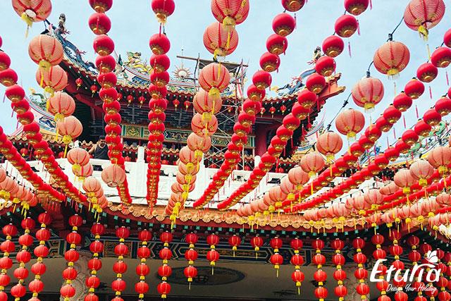 Festival malaezia