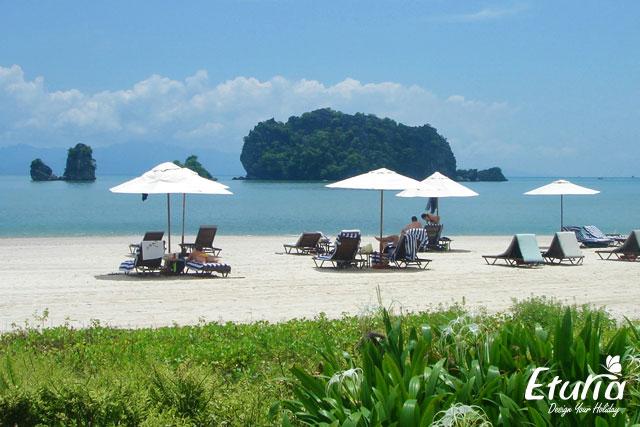 Plaja Malaezia