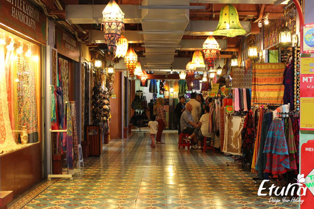Magazin de haine Malaezia