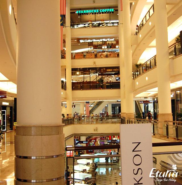 Mall Malaezia