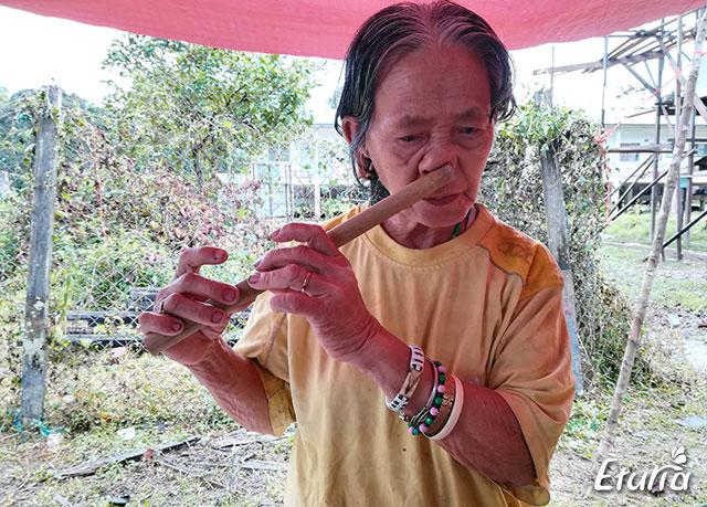 Cultura Borneo