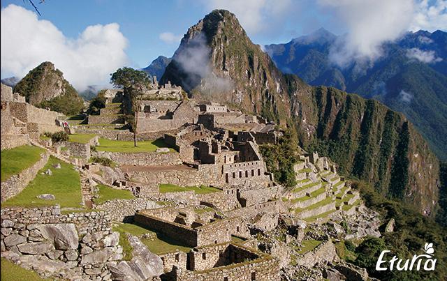 Expeditie in Peru