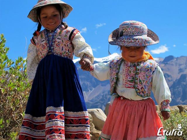 Peru Valentine's Day