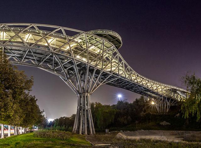 Podul Tabiat